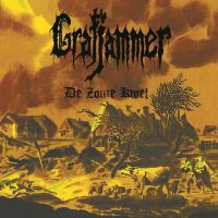 GRAFJAMMER (NL) - De Zoute Kwel, DigiCD