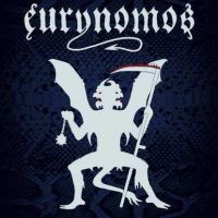 EURYNOMOS (Ger) - The Trilogy (Singles), CD