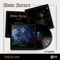 ABOVE AURORA (Pol) - Path to Ruin, MLP