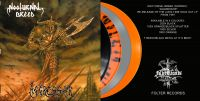 NOCTURNAL BREED (Nor) - Aggressor, LP