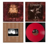 MORGOTH (Ger) - Cursed, LP (Red)