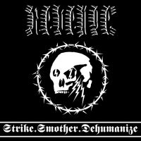 REVENGE (Can) - Strike.Smother.Dehumanize, DigiCD + Patch