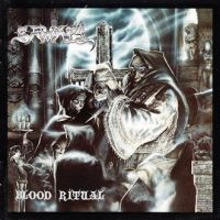 SAMAEL (Ch) - Blood Ritual, CD