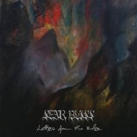 SEAR BLISS (Hun) - Letters from the Edge, LP