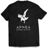 APNEA (NZ) - Ethereal Solitude, TS