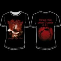 TOTALSELFHATRED (Fin) -  Apocalypse in Your Heart, TS