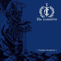 THE COMMITTEE (Int) - Utopian Deception, CD + Patch