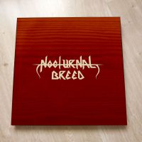 NOCTURNAL BREED (Nor) - We Only Came For The Violence, 2LP in einer Holzbox