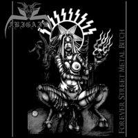 ABIGAIL (Jpn) - Forever Street Metal Bitch, LP