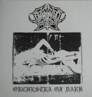 ABRUPTUM (Swe) - Orchestra of Dark, DemoLP (white vinyl + poster)
