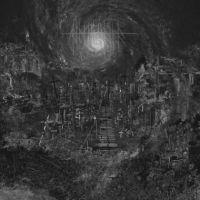 ABSTRACTER (USA) - Cinereous Incarnate, GFLP (milky white/black swirl vinyl)