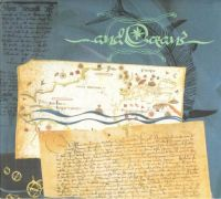 ... AND OCEANS (Fin) - The Dynamic Gallery of Thoughts, CD
