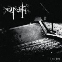 APATI (Swe) - Eufori, CD