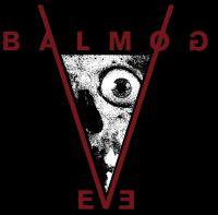 BALMOG (Esp) - Eve, DigiCD
