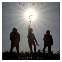 BALMOG (Esp) - Pillars of Salt, MCD
