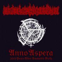 BARATHRUM (Fin) - Anno Aspera: 2003 Years After Bastard's Birth , LP