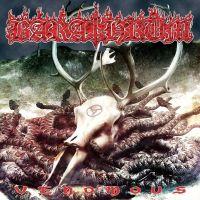 BARATHRUM (Fin) - Venomous, LP