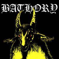 BATHORY (Swe) - Bathory, CD