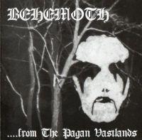 BEHEMOTH (Pol) - ...from the Pagan Vastlands, CD
