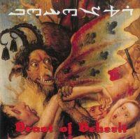 BEHERIT (Fin) - Beast of Beherit: Complete Worxxx, CD