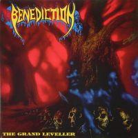 BENEDICTION (UK) - The Grand Leveller, GFLP