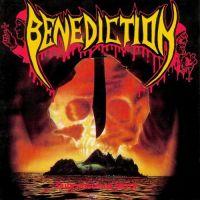 BENEDICTION (UK) - Subconcious Terror, GFLP