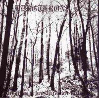 BERGTHRON (Ger) - Verborgen in den Tiefen der Wälder..., LP