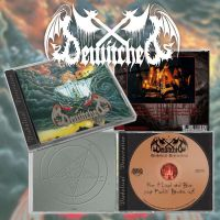 BEWITCHED (Swe) - Diabolical Desecration, CD