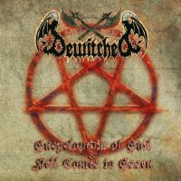 BEWITCHED (Swe) - Encyclopedia of Evil & Hell Comes to Essen, CD