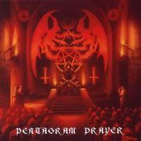 BEWITCHED (Swe) - Pentagram Prayer, CD