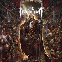 THE BISHOP OF HEXEN (IL) - The Death Masquerade, DigiCD