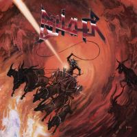BÜTCHER (Bel) - 666 Goats Carry My Chariot, GFLP (coloured vinyl)
