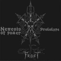 CELTIC FROST (Swi) - Nemesis of Power / Prototype, CD