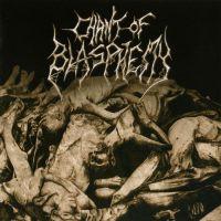CHANT OF BLASPHEMY (Ger) - Godless Extermination, CD