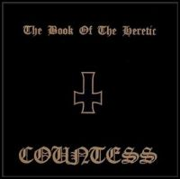 COUNTESS (Hol) - The Book Of The Heretic, 2GFLP