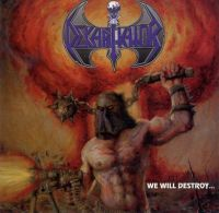 DEKAPITATOR (USA) - We Will Destroy... You Will Obey!!!, LP