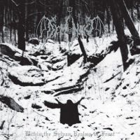 DEMONCY (USA) - Within the Sylvan Realms of Frost, CD