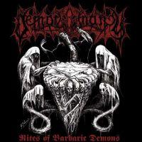 DEMONOMANCY (Ita) - Rites of Barbaric Demons, MCD