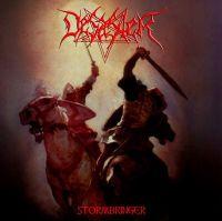 DESASTER (Ger) - Stormbringer, MCD