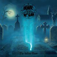 DENIAL OF GOD (Dk) - The Hallow Mass, 2GFLP (silver&blue swirl vinyl)