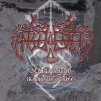 ENSLAVED (Nor) - Mardraum: Beyond the Within, GFLP