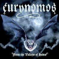 EURYNOMOS (Ger) - From the Valleys of Hades, CD