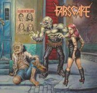 FARSCAPE (Bra) - Killers on the Loose, GFLP (cleargreen vinyl)
