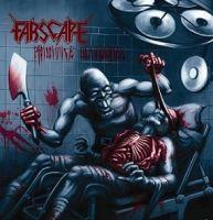 FARSCAPE (Bra) - Primitive Blitzkrieg, LP