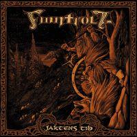 FINNTROLL (Fin) - Jaktens tid, LP (oxblood vinyl)