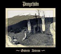 PANYCHIDA (Cz Rep) - Gabreta Aeterna DigiCD