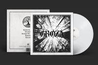 GROZA (Ger) - Unified in Void, LP (white)