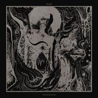 HAR (IL) - Visitation, MLP (grey/black mixed vinyl)