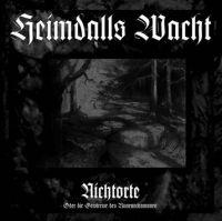 HEIMDALLS WACHT (Ger) - Nichtorte, 2GFLP