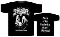 IMMORTAL (Nor) - Pure Holocaust, TS